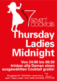 Ladies Midnight