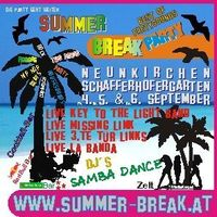 Summer Break Neunkirchen
