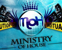 MINISTRY of HOUSE Electro Edition
