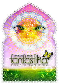 Fantastika Festival - 3 Day Psy Party