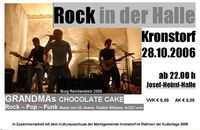 Rock in der Halle