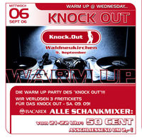 Knock Out Warm Up Party