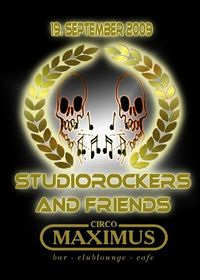 Studiorockers and Friends