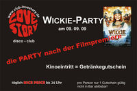 Wickie - Party