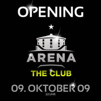 Opening Arena - The Club