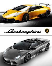 Gruppenavatar von LAMBORGHINI - Supersportwagen der Extraklasse