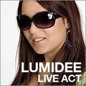 Lumidee Live Act