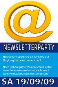 Newsletterparty