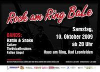 Rock am Ring BaLe@Adi's Schlosscafé