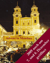 Advent in Mondsee