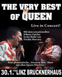 The very best of Queen