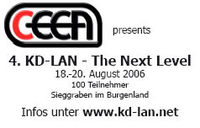 4. KD-LAN - The Next Level