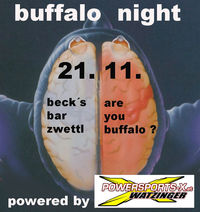 Buffalo Night