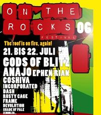On the Rocks Festival