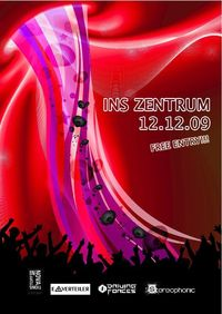 Ins Zentrum
