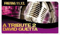 A Tribute 2 David Guetta
