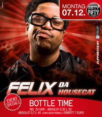 Felix da Housecat