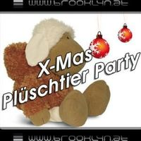 X- Mas Plüschtier Party
