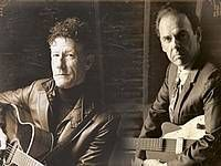 An Evening With Lyle Lovett & John Hyatt