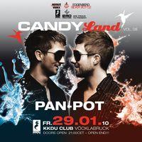 Candyland volume08