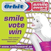 Orbit Smile Award Casting Tour