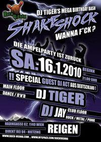 ShakeShock: Wanna F*ck?