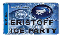 Eristoff Ice Party