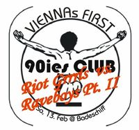 (Viennas First) 90ies Club
