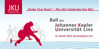 Ball der Johannes Kepler Universitt