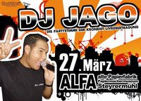 DJ Jago