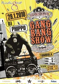 Gang Bang Show