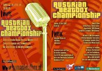 Austrian Beatbox Championship 2006