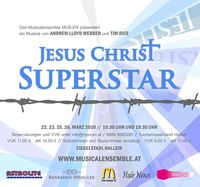Musical Jesus Christ Superstar