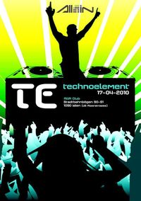 Technoelement Club Edition