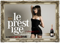Le Prestige - A Shot Of Love