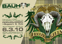 Fiddlers Green + TBA