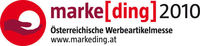 Marke[ding] - obersterreichische Werbeartikelmesse