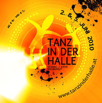 Tanz in der Halle