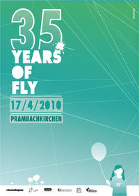 35 Years of FLY