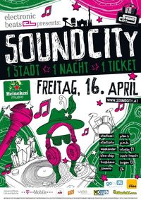 Soundcity 2010
