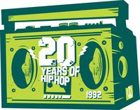 20 Years Of HipHop - 1992! 