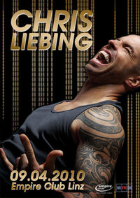 Chris Liebing strikes back!