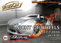Night of Wheels