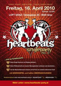 heartbeats Single Party