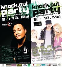 Knock Out Party 10