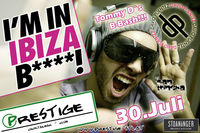 I&#39;m In Ibiza B****! Tour 2010