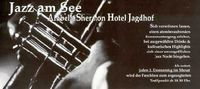 Jazz am See@ArabellaSheraton Hotel