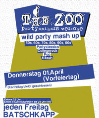 The Zoo - Partyanimals Welcome