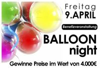 Balloon Night@Till Eulenspiegel