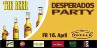Desperados Party@Foxbar